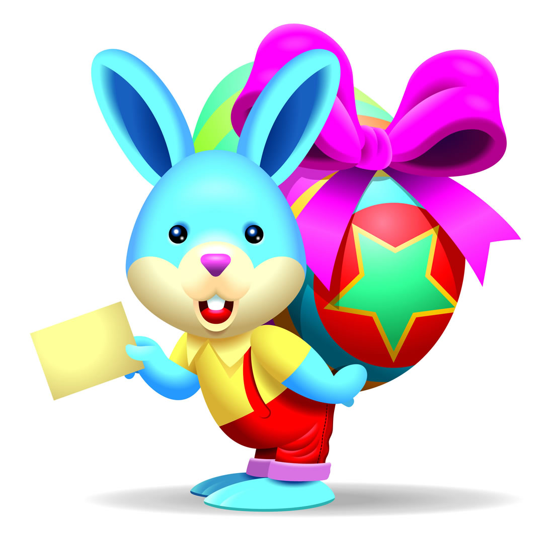 Easter's Back! | Burbank, CaliforniaEaster Clipart Free