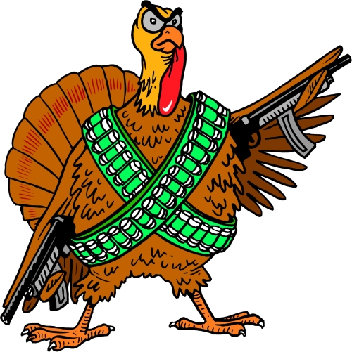 gun-ready-cartoon-turkey