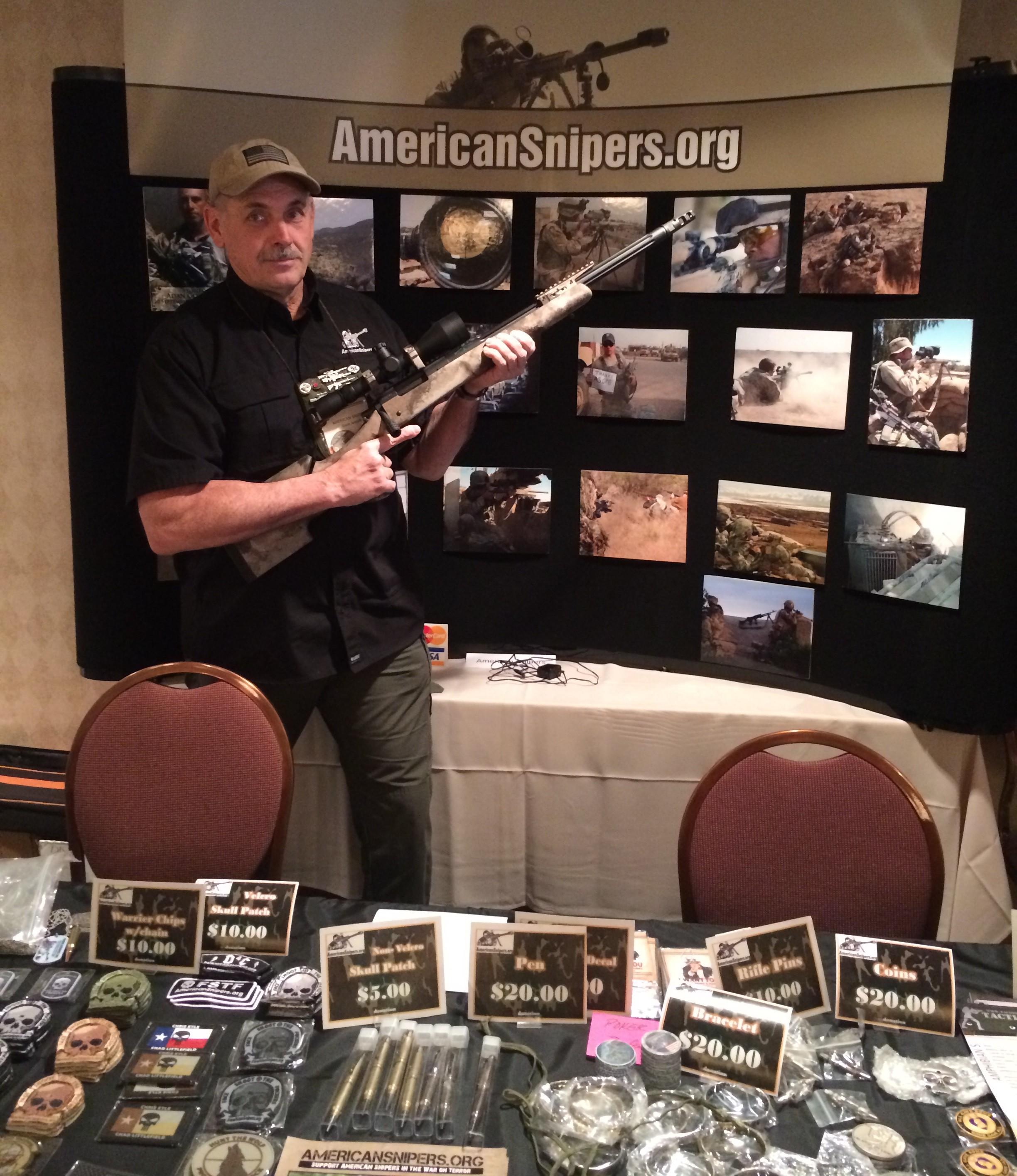 Empire American Sniper Review American Snipers E