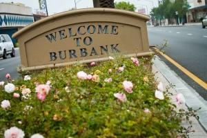 Burbank_Sign