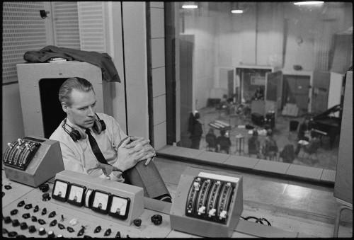 George-Marin-EMI-Studios