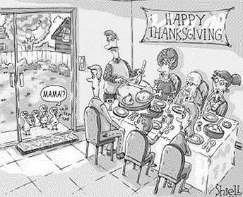 turkey_mama