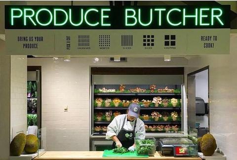 Whole Foods Burbank