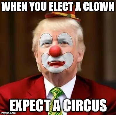 We've Entered Full Clownworld Dfpxrgcuiam9qwu